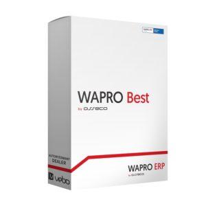 WAPRO Best