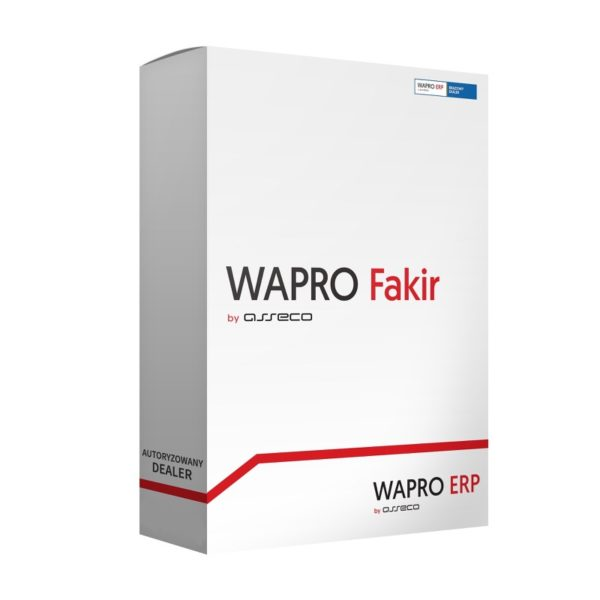 WAPRO Fakir