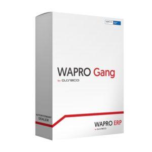 WAPRO Gang