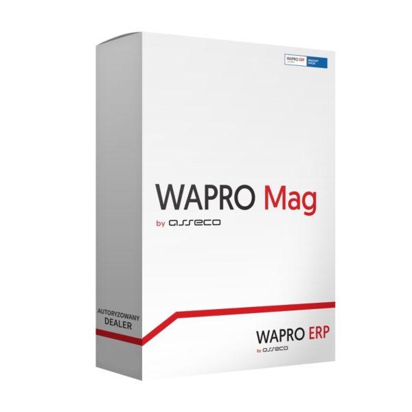WAPRO Mag